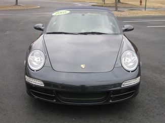 2005 Sold Porsche 911 Carrera S 997 Convertible Conshohocken, Pennsylvania 6