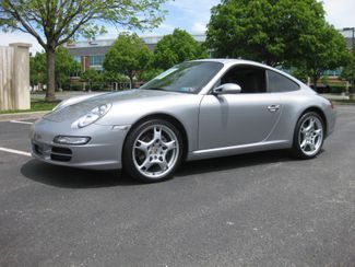 2005 Sold Porsche 911 Carrera 997 Coupe Conshohocken, Pennsylvania 1