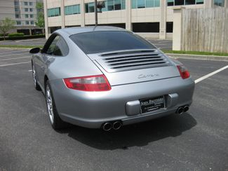 2005 Sold Porsche 911 Carrera 997 Coupe Conshohocken, Pennsylvania 9