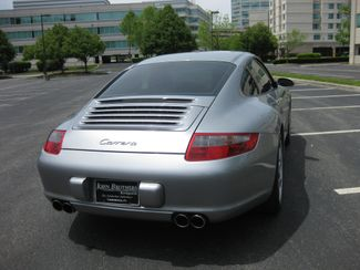 2005 Sold Porsche 911 Carrera 997 Coupe Conshohocken, Pennsylvania 11