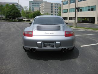 2005 Sold Porsche 911 Carrera 997 Coupe Conshohocken, Pennsylvania 12