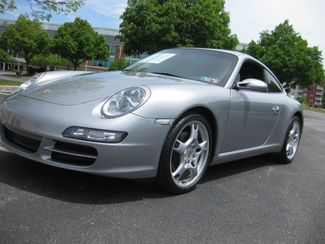 2005 Sold Porsche 911 Carrera 997 Coupe Conshohocken, Pennsylvania 13