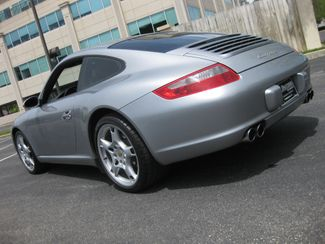 2005 Sold Porsche 911 Carrera 997 Coupe Conshohocken, Pennsylvania 14
