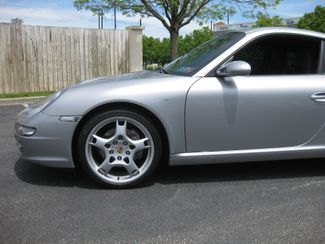 2005 Sold Porsche 911 Carrera 997 Coupe Conshohocken, Pennsylvania 15