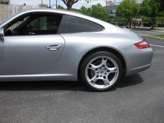 2005 Sold Porsche 911 Carrera 997 Coupe Conshohocken, Pennsylvania 17