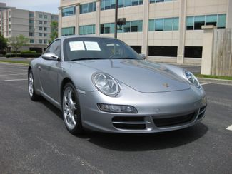 2005 Sold Porsche 911 Carrera 997 Coupe Conshohocken, Pennsylvania 19