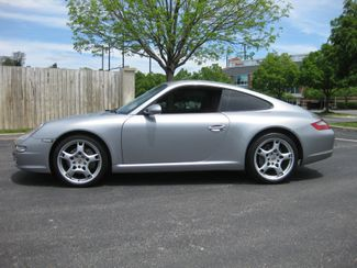 2005 Sold Porsche 911 Carrera 997 Coupe Conshohocken, Pennsylvania 2