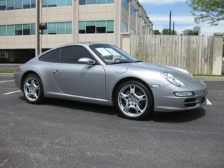 2005 Sold Porsche 911 Carrera 997 Coupe Conshohocken, Pennsylvania 20