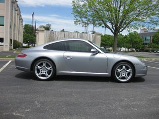 2005 Sold Porsche 911 Carrera 997 Coupe Conshohocken, Pennsylvania 21