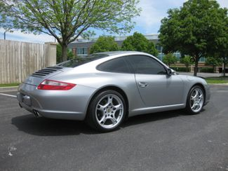 2005 Sold Porsche 911 Carrera 997 Coupe Conshohocken, Pennsylvania 22