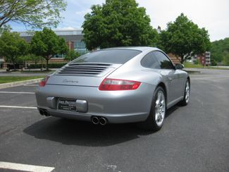 2005 Sold Porsche 911 Carrera 997 Coupe Conshohocken, Pennsylvania 23