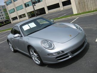 2005 Sold Porsche 911 Carrera 997 Coupe Conshohocken, Pennsylvania 24