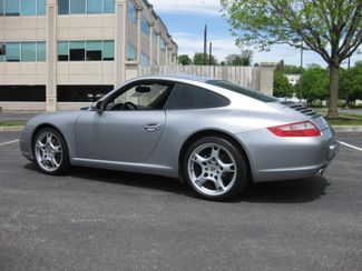 2005 Sold Porsche 911 Carrera 997 Coupe Conshohocken, Pennsylvania 3