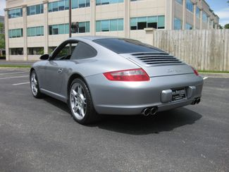 2005 Sold Porsche 911 Carrera 997 Coupe Conshohocken, Pennsylvania 4