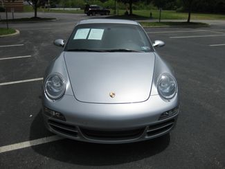 2005 Sold Porsche 911 Carrera 997 Coupe Conshohocken, Pennsylvania 6