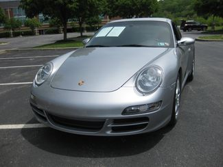 2005 Sold Porsche 911 Carrera 997 Coupe Conshohocken, Pennsylvania 5