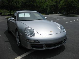 2005 Sold Porsche 911 Carrera 997 Coupe Conshohocken, Pennsylvania 7