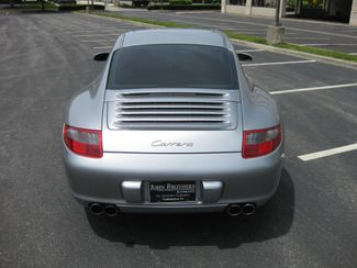 2005 Sold Porsche 911 Carrera 997 Coupe Conshohocken, Pennsylvania 10