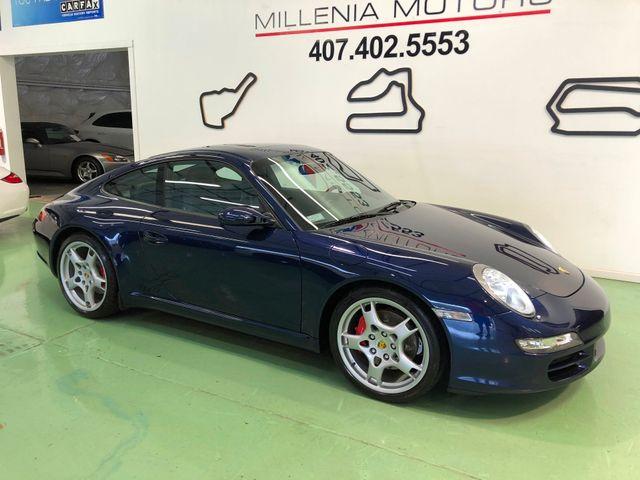 2005 Porsche 911 Carrera S 997 Longwood, FL 1