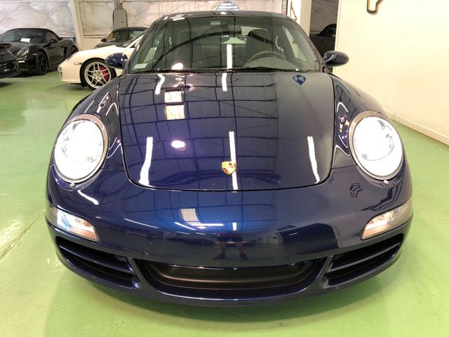 2005 Porsche 911 Carrera S 997 Longwood, FL 4