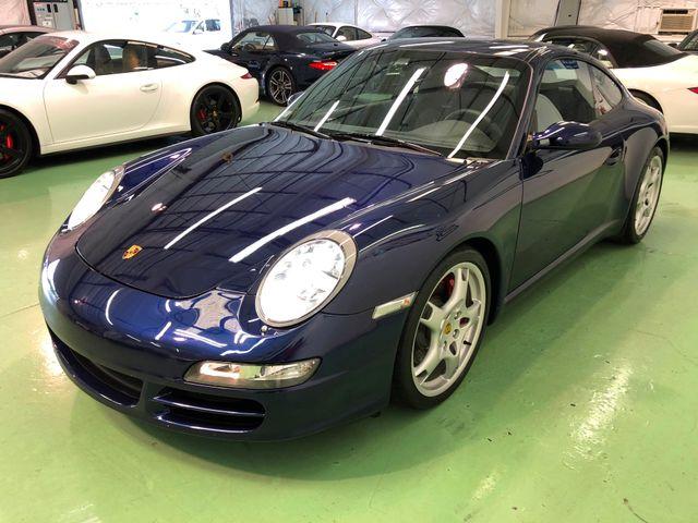 2005 Porsche 911 Carrera S 997 Longwood, FL 5
