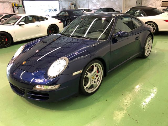 2005 Porsche 911 Carrera S 997 Longwood, FL 6
