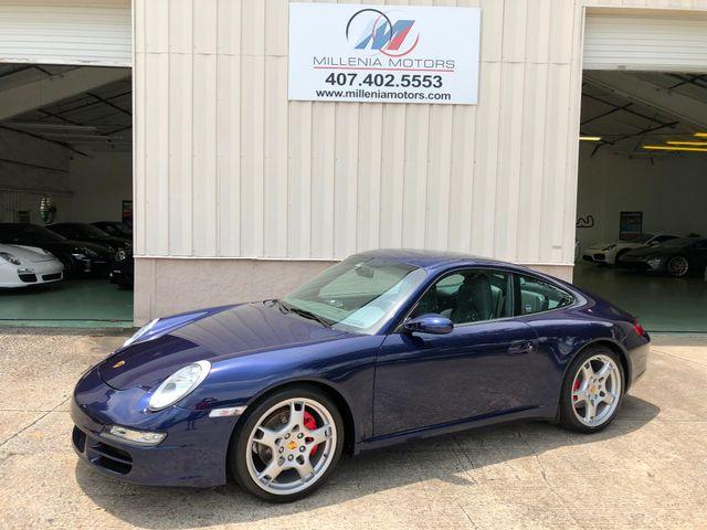 2005 Porsche 911 Carrera S 997 Longwood, FL 35