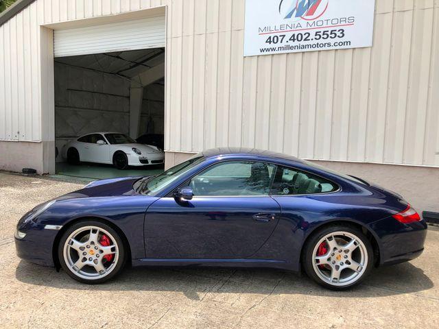 2005 Porsche 911 Carrera S 997 Longwood, FL 36