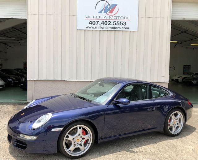 2005 Porsche 911 Carrera S 997 Longwood, FL 40