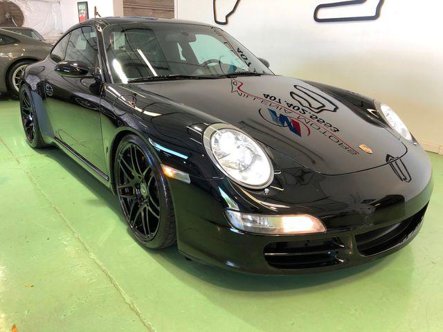 2005 Porsche 911 Carrera S 997 Longwood, FL 2
