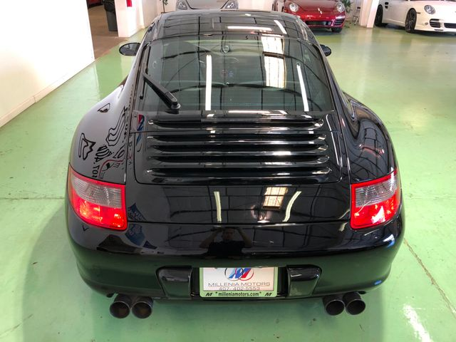 2005 Porsche 911 Carrera S 997 Longwood, FL 8