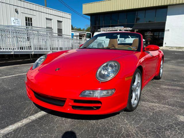 2005 Porsche 911 Carrera Longwood, FL 15