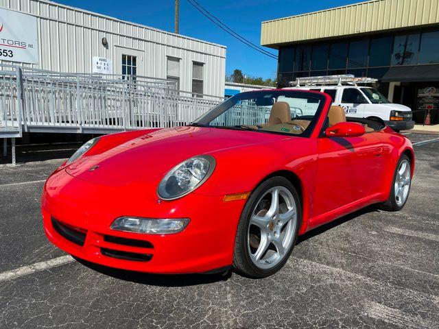 2005 Porsche 911 Carrera Longwood, FL 16