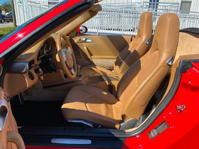 2005 Porsche 911 Carrera Longwood, FL 21