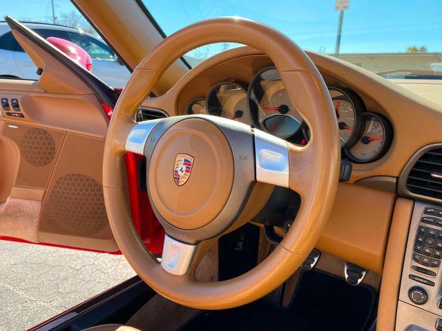 2005 Porsche 911 Carrera Longwood, FL 28