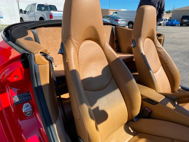2005 Porsche 911 Carrera Longwood, FL 29