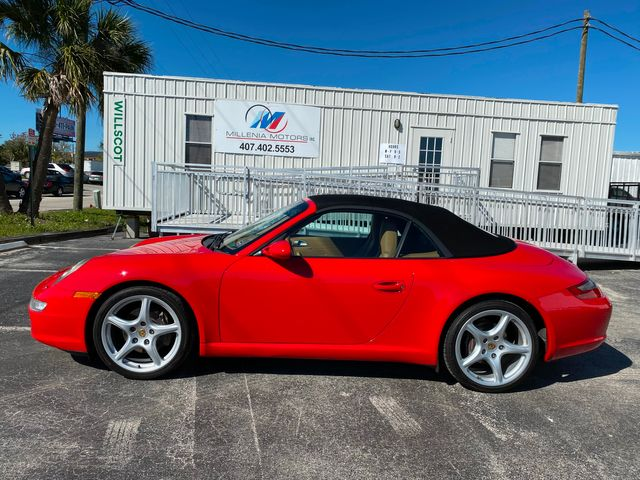 2005 Porsche 911 Carrera Longwood, FL 34