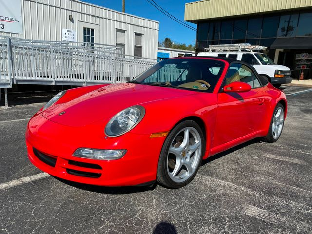 2005 Porsche 911 Carrera Longwood, FL 38