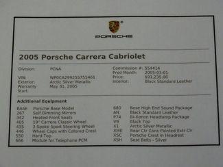 2005 Porsche 911 Carrera in Marietta, GA 30067