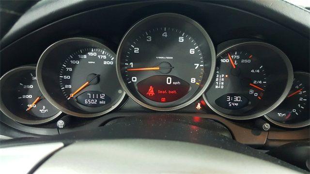 2005 Porsche 911 Carrera in McKinney, Texas 75070
