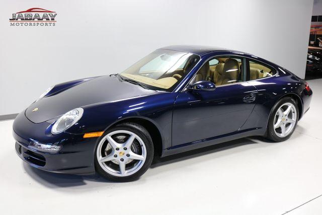 2005 Porsche 911 Carrera 997 Merrillville, Indiana 23