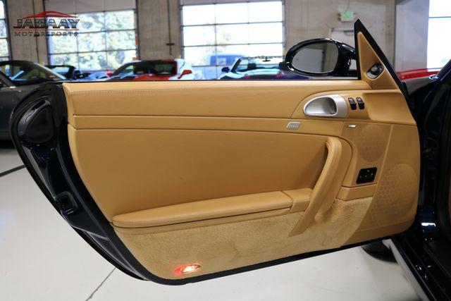 2005 Porsche 911 Carrera 997 Merrillville, Indiana 20