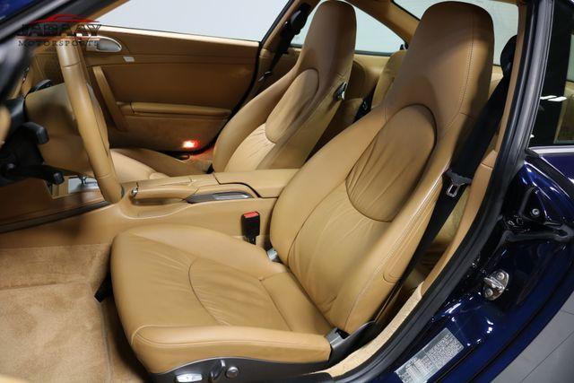 2005 Porsche 911 Carrera 997 Merrillville, Indiana 11