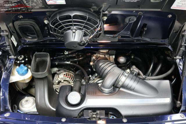 2005 Porsche 911 Carrera 997 Merrillville, Indiana 8