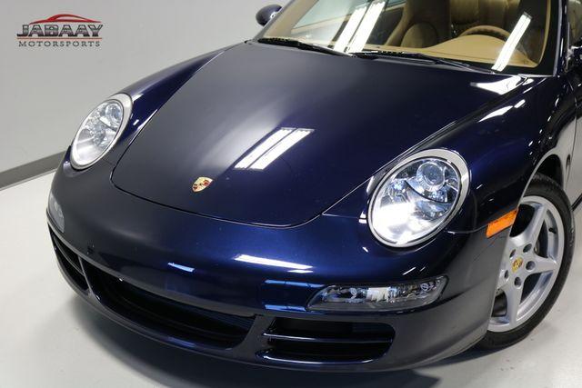 2005 Porsche 911 Carrera 997 Merrillville, Indiana 24