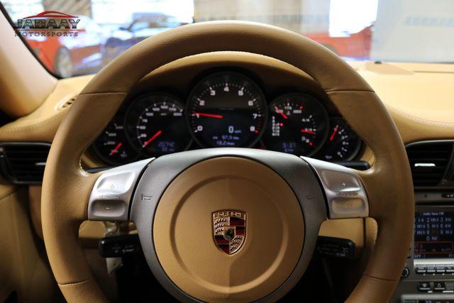 2005 Porsche 911 Carrera 997 Merrillville, Indiana 16