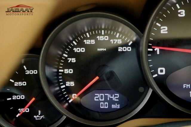 2005 Porsche 911 Carrera 997 Merrillville, Indiana 17