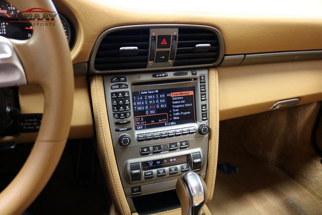2005 Porsche 911 Carrera 997 Merrillville, Indiana 18