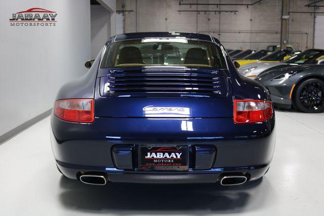 2005 Porsche 911 Carrera 997 Merrillville, Indiana 3