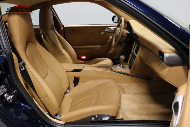 2005 Porsche 911 Carrera 997 Merrillville, Indiana 14